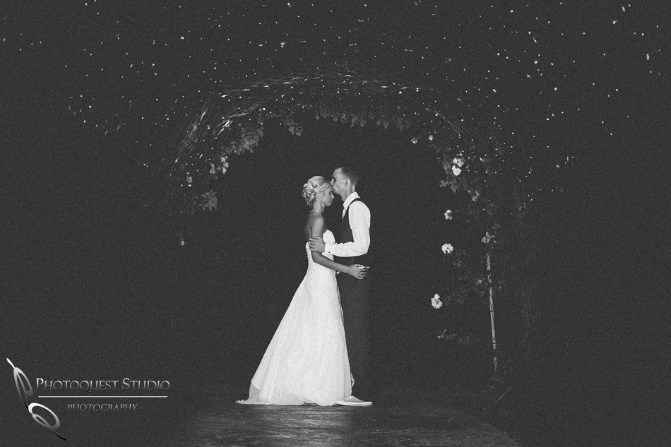Love in b&W at the Orchard, Wedgewood Wedding in Menifee by Temecula Wedding Photographer