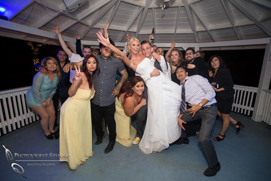 Last dance of the night -  Orchard, Wedgewood Wedding in Menifee by Temecula Wedding Photographer