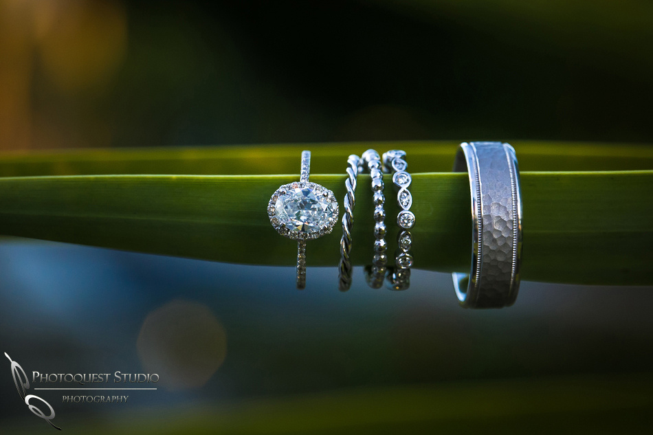 the wedding ring by temecula wedding photographer