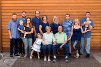 Menifee Family Photographer at Longshadow Ranch, Temecula Valley Winery