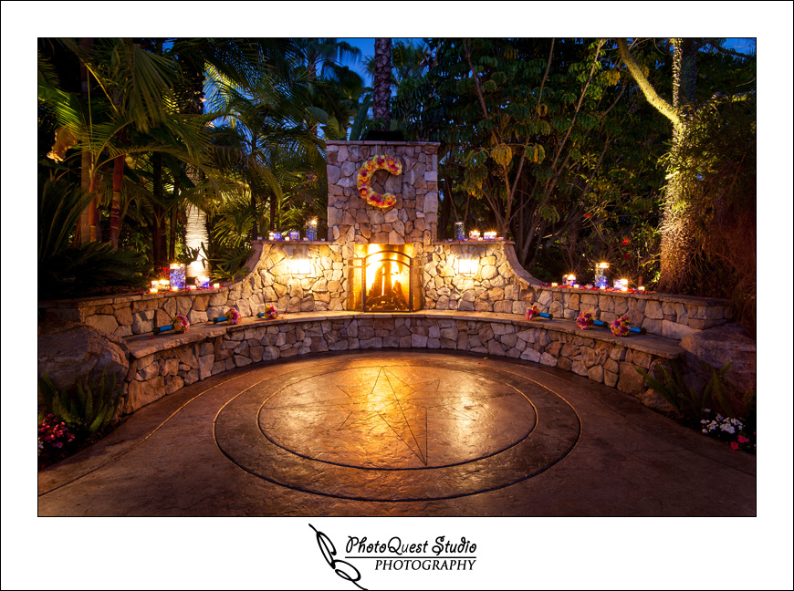 The Grand Tradition Estate Wedding, Fallbrook by Temecula Wedding Photographer of PhotoQuest Studio