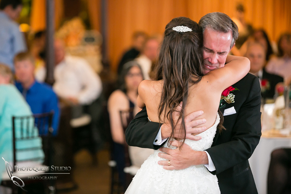 Father and Daughter dance by Temecula Wedding Photographer, Photoquest Studio, Photography