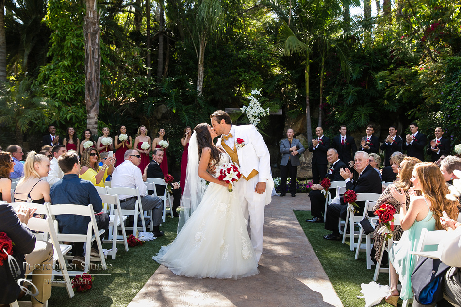 Grand Tradition Estate Fallbrook by Temecula Wedding Photographer