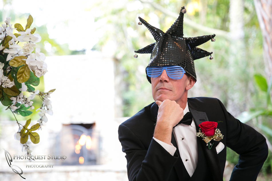 the father of the Bride by Temecula Wedding Photographer