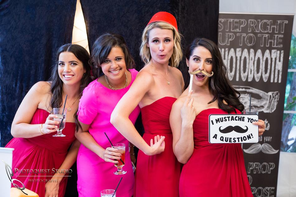 Bridesmaids, BFF and Photobooth fun
