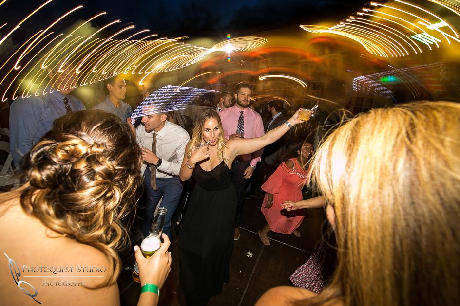 Reception dance, Temecula Wedding Photography