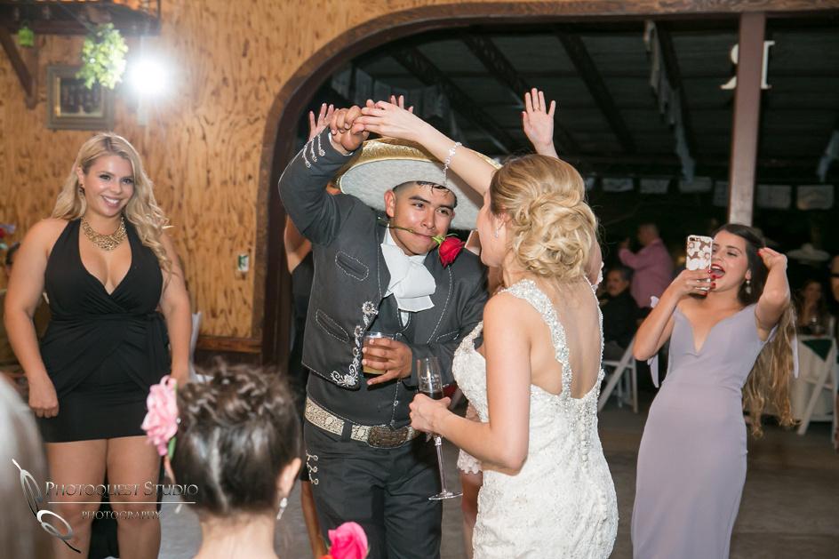 Temecula Wedding Photographer at Menifee, Rancho Los Agaves