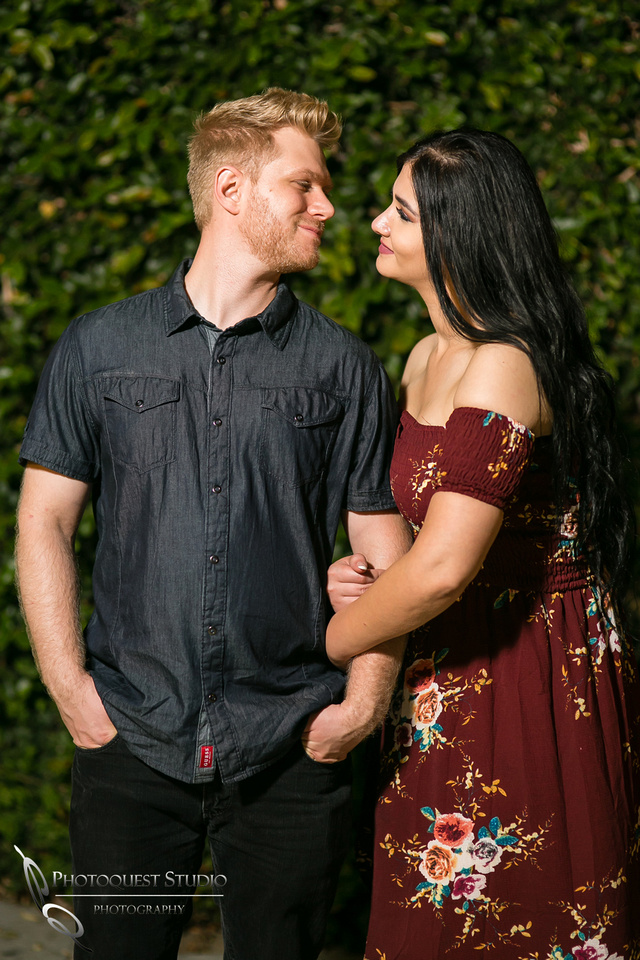 Temecula Wedding Photographer, Doaa and Michael