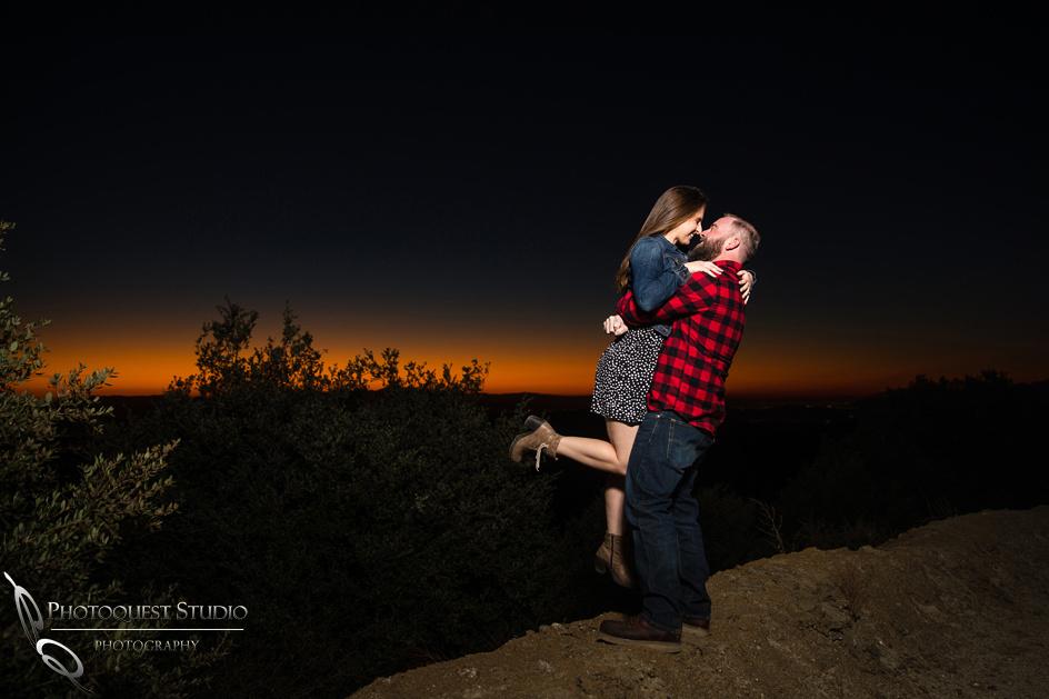 Engagement-Photo-at-Lake-Fulmor,-Idyllwild-by-Temecula-Wedding-Photographer---Patricia-&-Sean-(240)