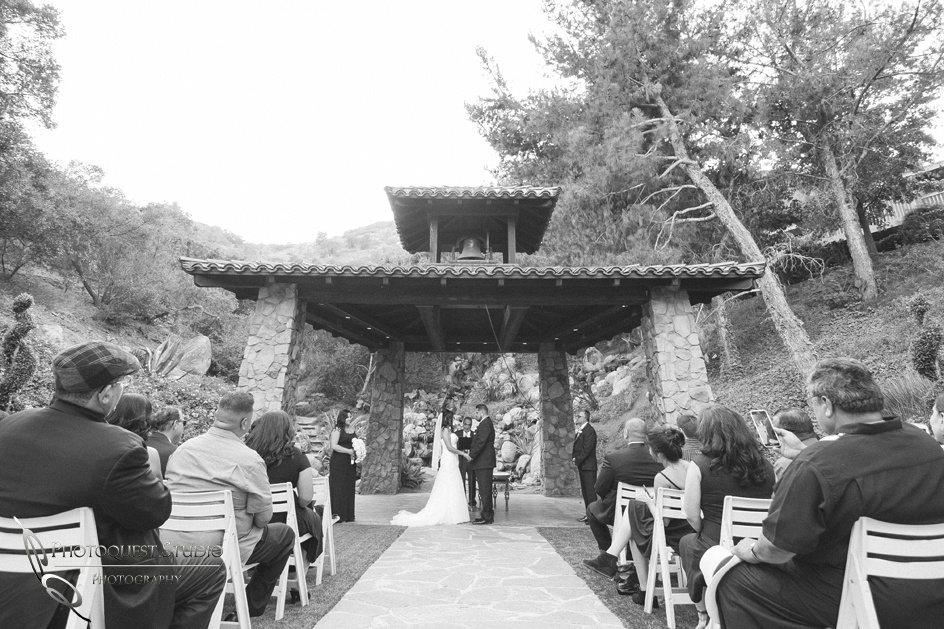 Pala Mesa Resort Wedding Photo by Temecula and Fallbrook Photographer, Angelica and Johnnie