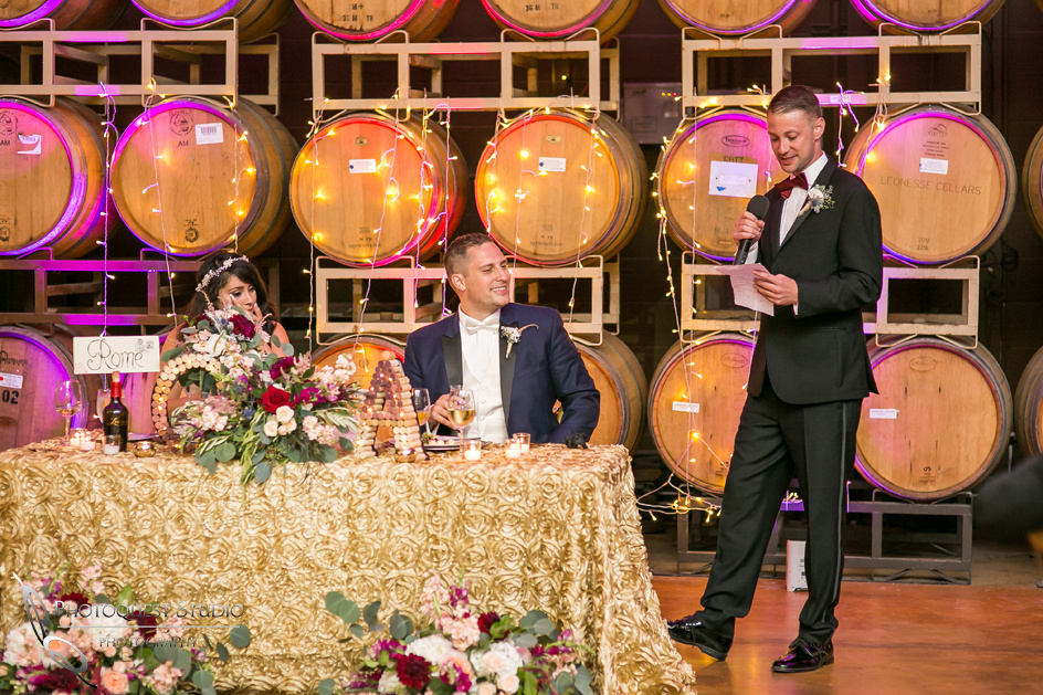 Wedding Photo at Leoness Cellars by Temecula Winery Photographer, Cynthia and Adam (56)