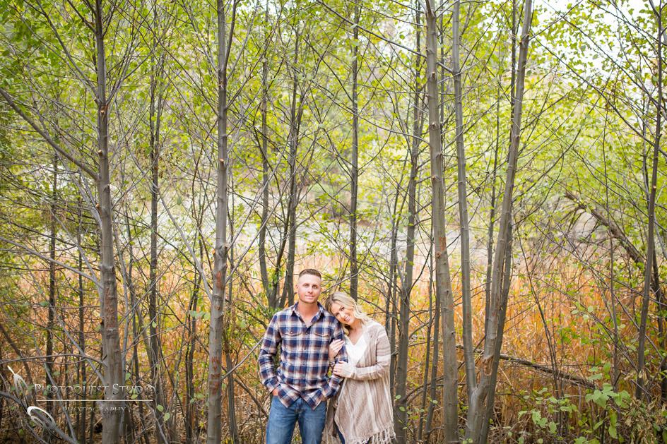 Engagement Photo by Temecula Wedding Photographer