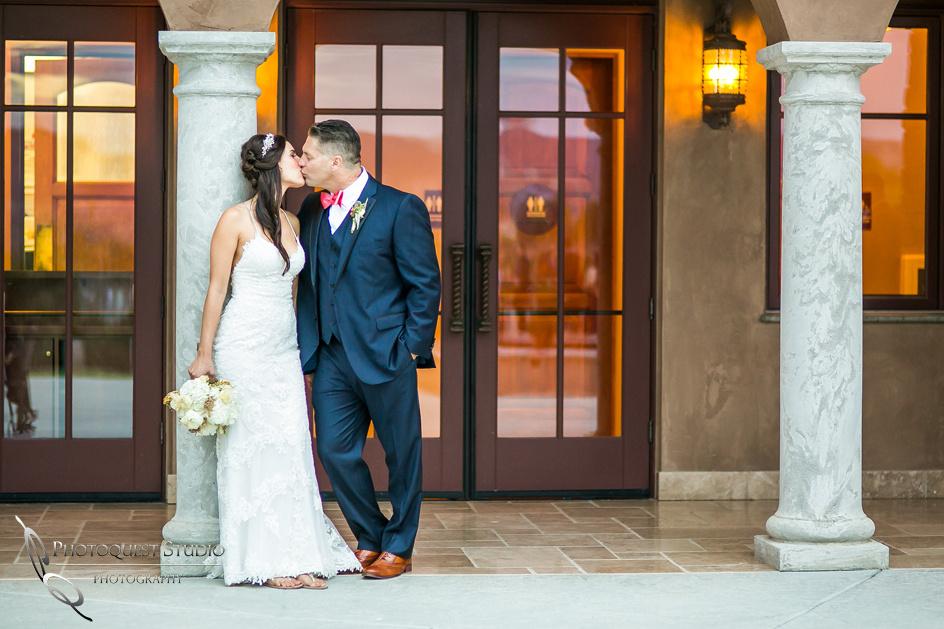 Monte De Oro Wedding Photos