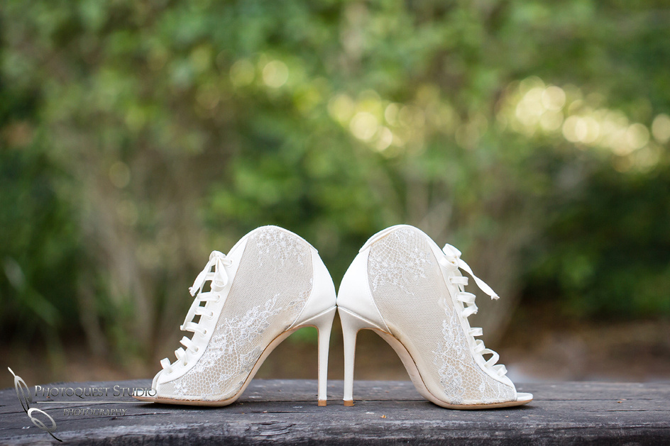 Jimmy Choo Wedding Shoes, Temecula Wedding Photographer