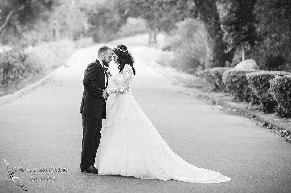 The quiet moment, Temecula Wedding Photographer