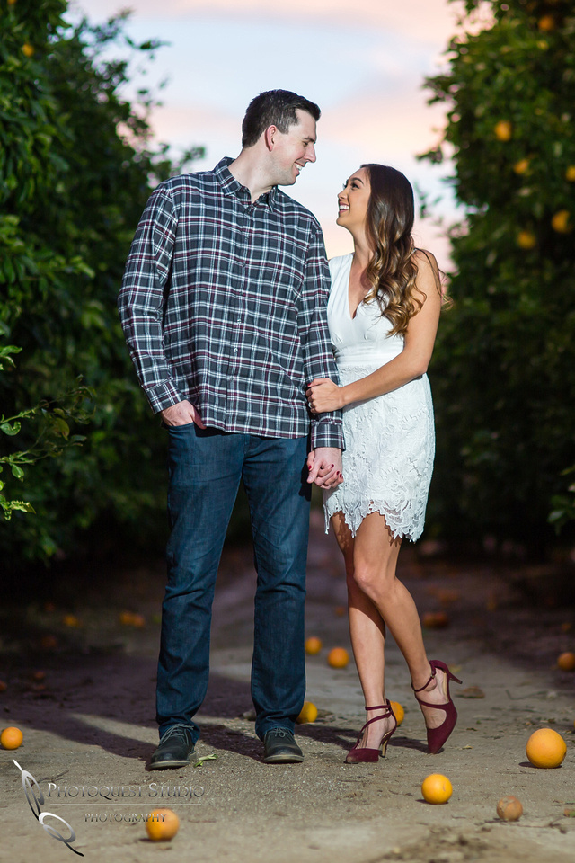 Engagement Photo at Wiens, Temecula Winery Wedding Photographer, Paige and Alex (34)
