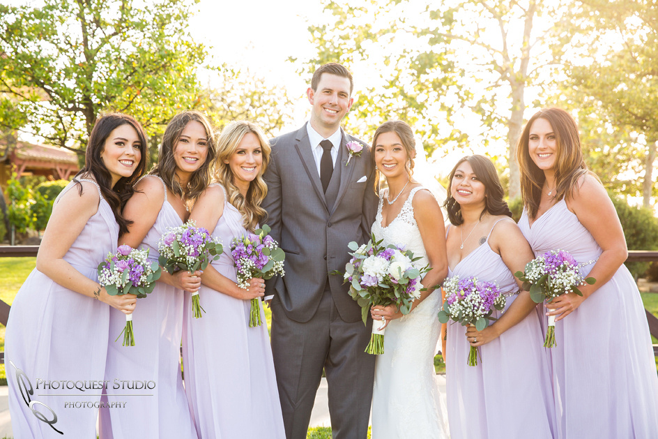 Wedding-Photographers in Temecula