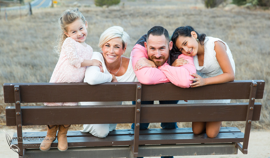 Maternity and Family Photo in Temecula by Wedding Photographer of Photoquest Studio, Photography