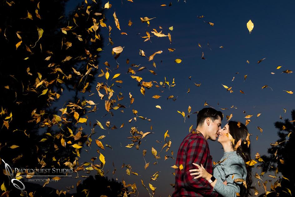 Wedding-Photographer-in-Temecula,-Fallbrook,-San-Diego,-Fall-Engagement-Photo