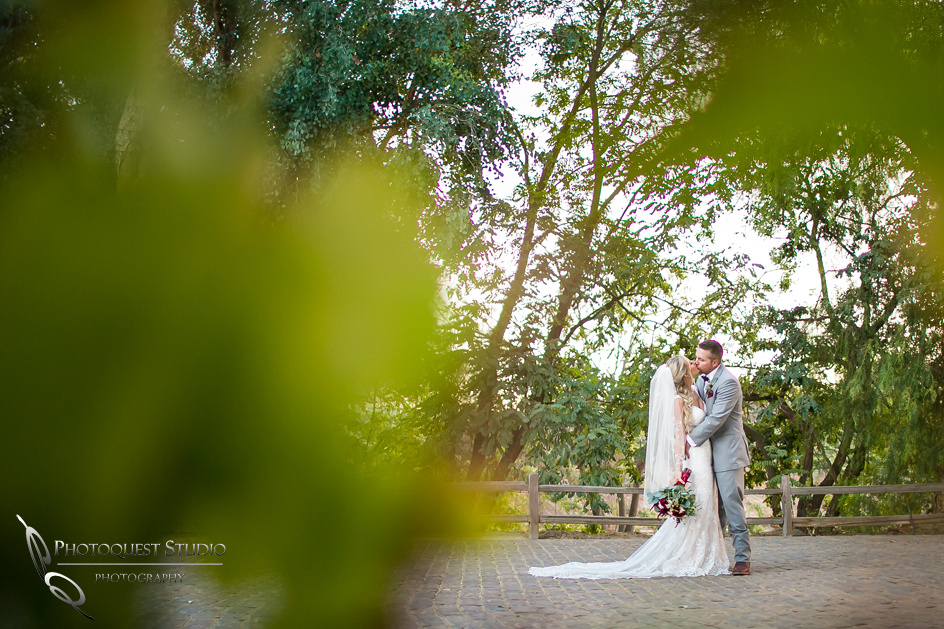 Temecula winery wedding by photoquest studio photographer