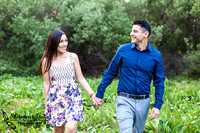 Southern California Outdoor Engagement Photos by Temecula Wedding Photographer (11)