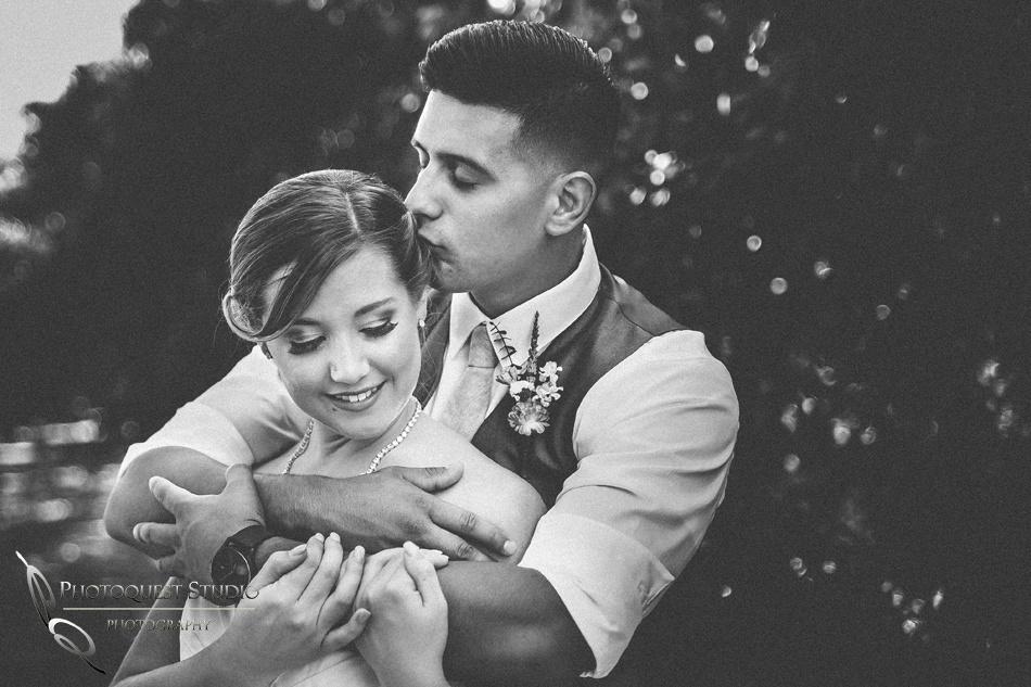 Tender love by Temecula wedding photographer