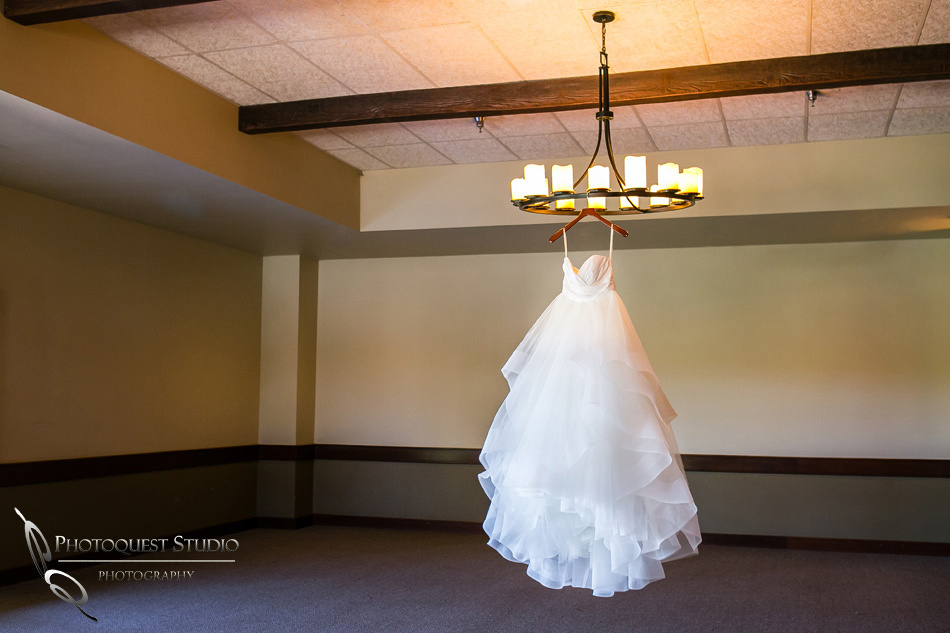 Gorgeous Wedding Dress at Wiens Winery by Temecula wedding photographer