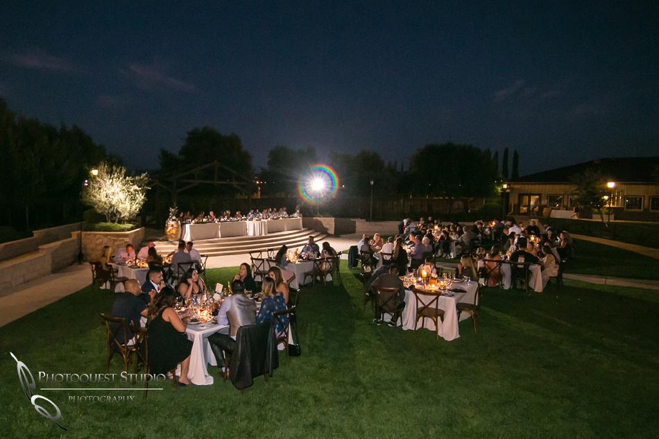 Wedding photo at Wiens Winery by Temecula wedding photographer of Photoquest Studio, Samantha & Joe (68)