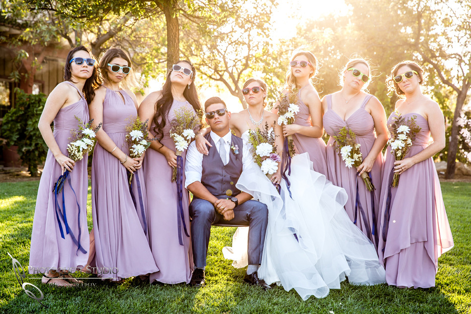 Want to be mean wedding gang