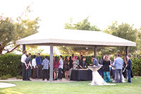 Rehearsal Dinner at Wiens Family Cellar Winery documented by Wedding Photographer in Temecula