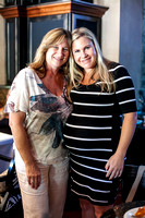 Baby shower party at Cellarz93 by temecula wedding photographer
