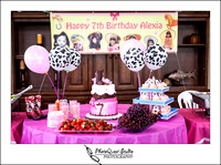Lake Harveston Lakehouse Birthday Party by Temecula, Menifee, Murrieta Wedding Photographer - PhotoQuest Studio, Photography