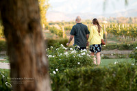 Surprise Proposal at Ponte Winery by Temecula Wedding Photographer