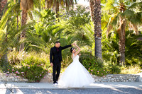 Stone Garden Fallbrook Wedding Photo by Temecula Wedding Photographer - Hope and Christopher