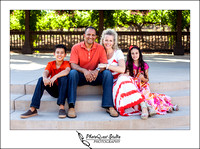 Family photo at Wilson Creek Winery, Paul David, Elevate Fitness Studio by Menifee Family Photogarpher of Photoquest Studio, Photography