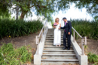 Lake Harveston Wedding Photo by Temecula Wedding Photographer, Robin and Sonny