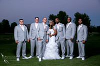 Wedgewood Menifee Lake Country Club Wedding Photo by Menifee Wedding Photographer, Jervona and Thomas