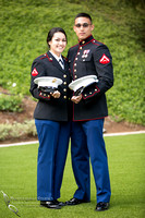 Wedding and Military