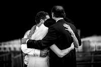 Family Group Hug at Temecula Creek Inn Wedding by Photoquest Studio Photography