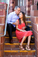 Engagement Photo at Mission Inn Hotel and Fairmount Park, Riverside - Monica & Hector (20)