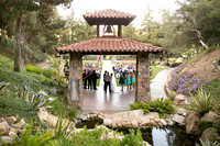Pala-Mesa-Resort-waterfall-by-Wedding-Photographer-in-Temecula