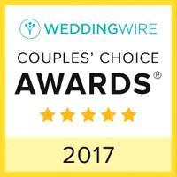 Temecula Wedding Photographer, WeddingWire Couple's Choice Awards Winner 2017