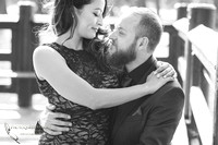 Wedding-Photographer-in-Temecula, Black & White beauty