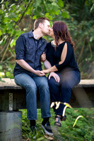 Beautiful Outdoor with Nature Light Engagement photo by Wedding Photographer in Temecula (10)