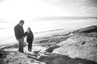 Carlsbad beach Engagement by Temecula Wedding Photographer - Debbie and John-9