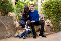 Temecula Wedding Photography, Pala Mesa Resort and Golf Cournt Engagement Photos-8