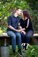 Beautiful Outdoor with Nature Light Engagement photo by Wedding Photographer in Temecula (9)