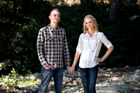 Lytle Creek, San Bernadino Engagement photos by Temecula Wedding Photographer, Amanda and Matt  (4)