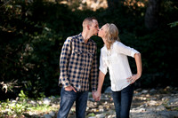 Lytle Creek, San Bernadino Engagement photos by Temecula Wedding Photographer, Amanda and Matt  (7)