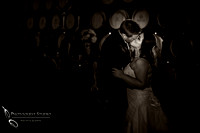 Temecula Wedding Photographer captured romantic and fun wedding photos at Wiens Family Cellars, Temecula Winery Wedding.